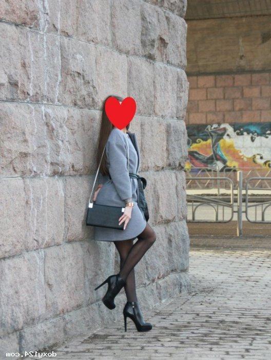 Индивидуалка АНТОНИНА, 35 лет, метро Улица Скобелевская
