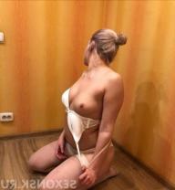 Индивидуалка Ира, 39 лет, метро Улица Сергея Эйзенштейна