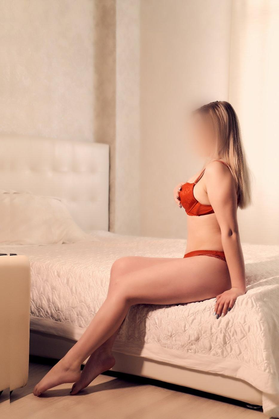 Индивидуалка Марина, 35 лет, метро Коломенская
