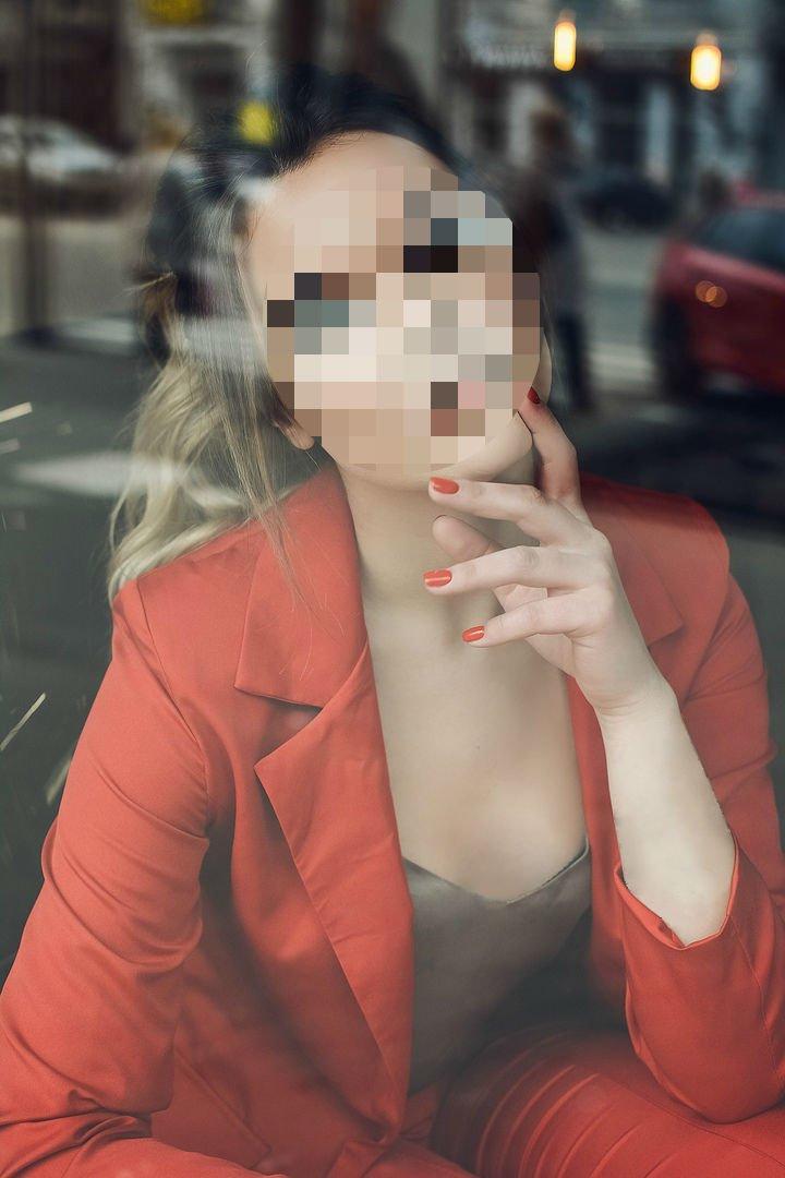 Проститутка АЛЕКС, 25 лет, метро Минская