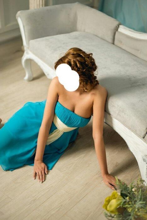 Проститутка Алия, 37 лет, метро Первомайская