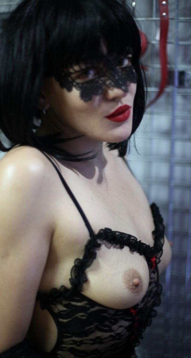 Проститутка Ангел, 30 лет, метро Деловой центр