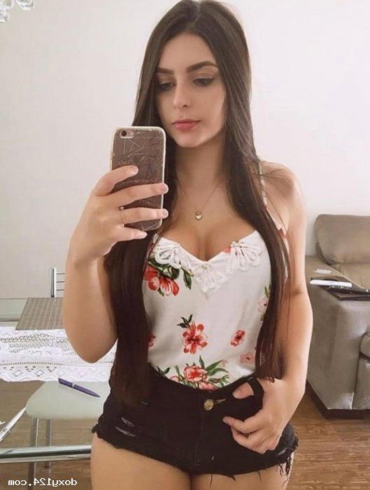 Проститутка Анна, 18 лет, метро Третьяковская