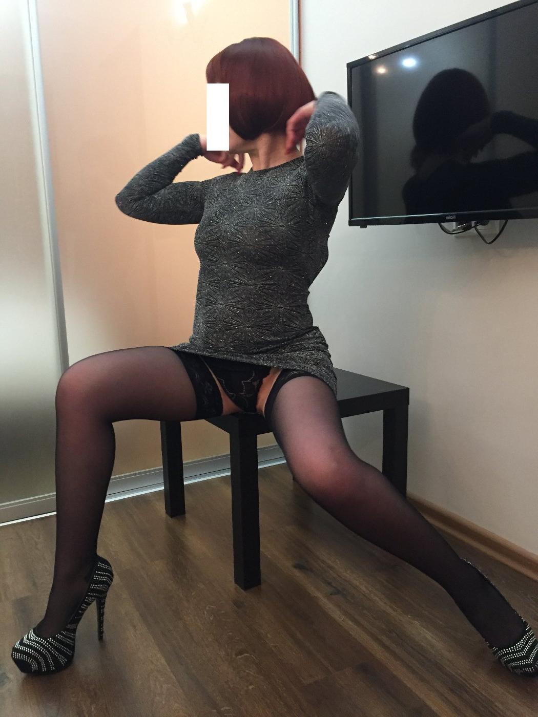 Проститутка ГОСПОЖА-АЛЛА, 23 года, метро Боровское шоссе
