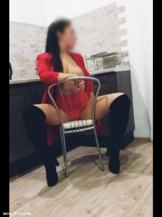Проститутка Милана Алиса, 42 года, метро Суворовская