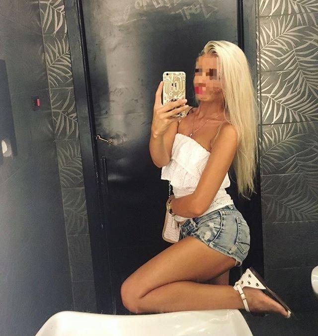 Проститутка Наденька, 28 лет, метро Дмитровская