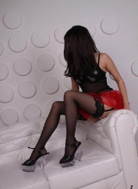 Проститутка Ванесса, 18 лет, метро Свиблово