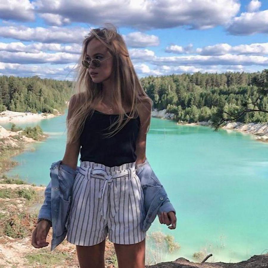 Проститутка Василиса, 19 лет, метро Волхонка