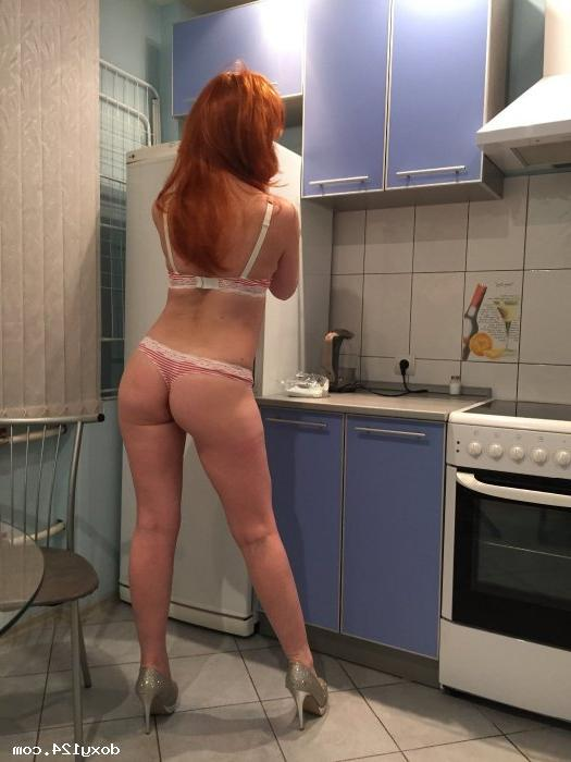 Проститутка Вероник, 34 года, метро Улица Сергея Эйзенштейна