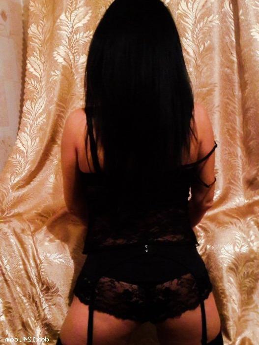 Проститутка Виолетта, 43 года, метро Волжская